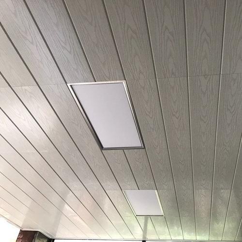 铝扣板和铝塑板之间的区别